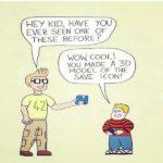 Floppy 3-5